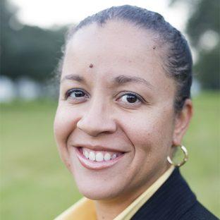 Dr. Nia Haydel