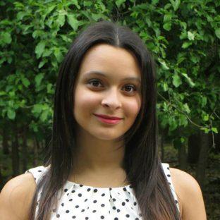 Eva-Marie Quinones