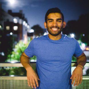 Usjid Hameed