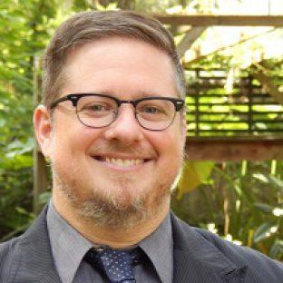 Kevin Baron