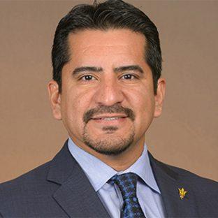Alberto Reyes-Olivas