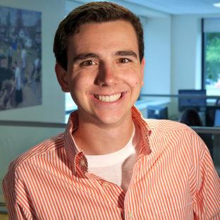 Nick Doran, Co-Chair