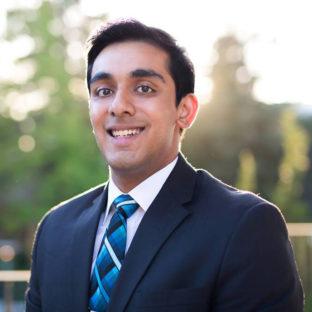 Ajay Merchia