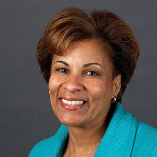 Cynthia Neal Spence