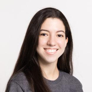 Rachel De Armas