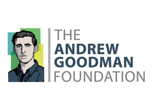 Image result for andrew goodman foundation