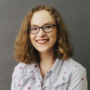 Greta Hacker