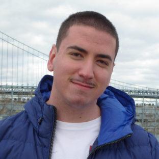 Nicholas Bykov