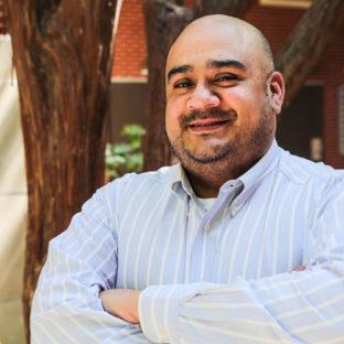 Mito Diaz-Espinoza, Ph.D.