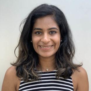 Tvisha Malik